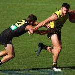 Jacob Townsend, Trent Cotchin