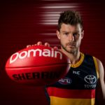Adelaide Crows, Bryce Gibbs