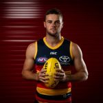 Adelaide Crows, Brad Crouch
