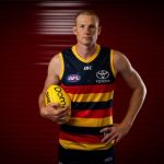Adelaide Crows, Sam Jacobs
