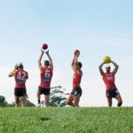 AFL 2019 Training - Sydney Swans 280219