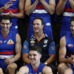 Easton Wood, Luke Beveridge, Marcus Bontempelli, Western Bulldogs