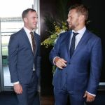 Sam Mitchell, Tom Mitchell