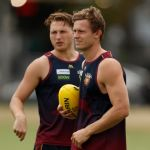 Alex Witherden, Ryan Lester