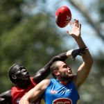 Aliir Aliir, Jarrod Witts