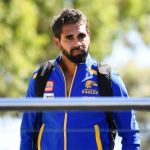 Lewis Jetta, West Coast Eagles