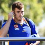 Luke Shuey, West Coast Eagles