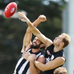 Brodie Grundy, Harry McKay