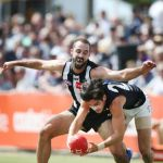 Steele Sidebottom, Zac Fisher