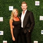 Nathan Buckley, Tania Buckley