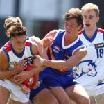 Oakleigh Chargers, Trent Bianco