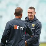 Hawthorn, Tom Scully