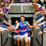 Easton Wood, Western Bulldogs