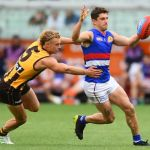James Worpel, Tom Liberatore