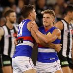 Bailey Smith, Tom Liberatore