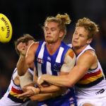 Jed Anderson, Rory Sloane