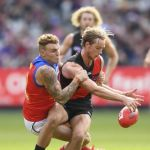 Darcy Parish, Mitch Robinson