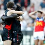 Anthony McDonald-Tipungwuti, Zach Merrett
