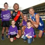 Dyson Heppell, Jack Ziebell