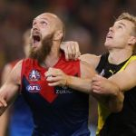 Max Gawn, Tom Lynch