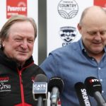 Billy Brownless, Kevin Sheedy