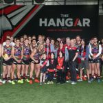 AFL 2019 Training - Essendon 150519