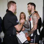 Jeremy Howe, Nathan Buckley