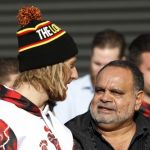 Dyson Heppell, Michael Long