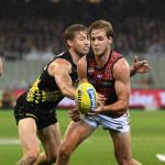 Darcy Parish, Nathan Broad