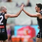 Scott Pendlebury, Steele Sidebottom