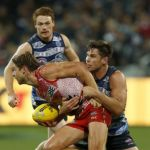 Dane Rampe , Tom Hawkins
