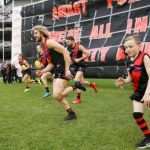 Dyson Heppell, Essendon Bombers