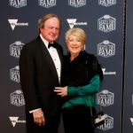 Geraldine Sheedy, Kevin Sheedy