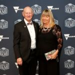 Denise Bartlett, Kevin Bartlett