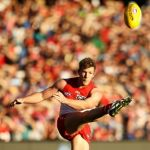 AFL 2019 Round 12 - Sydney v West Coast