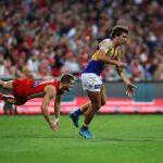 Andrew Gaff, Tom Papley