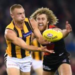 Dyson Heppell, James Worpel