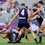 Dan Houston, Nat Fyfe