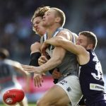 Photographers Choice - AFL 2019 Rd 13
