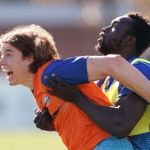 Ben Brown, Majak Daw