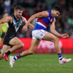 Jason Johannisen, Sam Gray