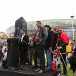 Dr Walley, Nicky Winmar