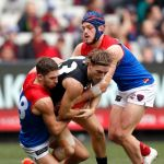 Angus Brayshaw, Kyle Dunkley, Will Setterfield