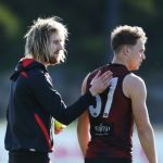 Dylan Clarke, Dyson Heppell