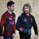 David Myers, Dyson Heppell