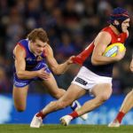 Angus Brayshaw, Bailey Smith