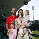 AFL 2019 Media - Jarrad McVeigh Media Opportunity