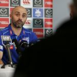 AFL 2019 Media - Rhyce Shaw Media Opportunity
