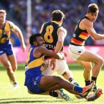 Jake Kelly, Willie Rioli