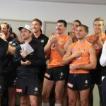 AFL 2019 Media - Carlton Press Conference 150819